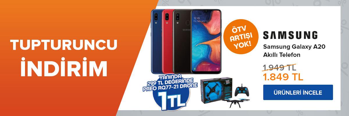 TT-Samsung A20