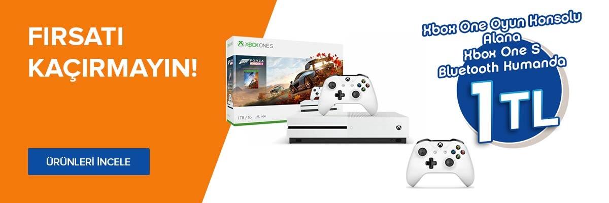 Xbox 1 TL
