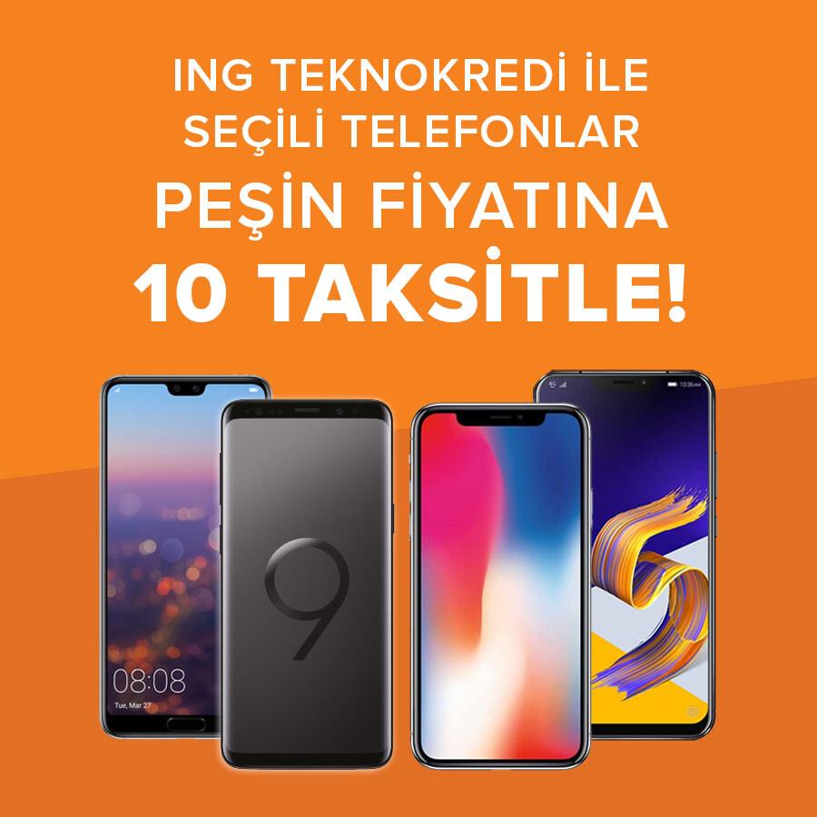 ING TEKNOKREDİ TV TELEKOM