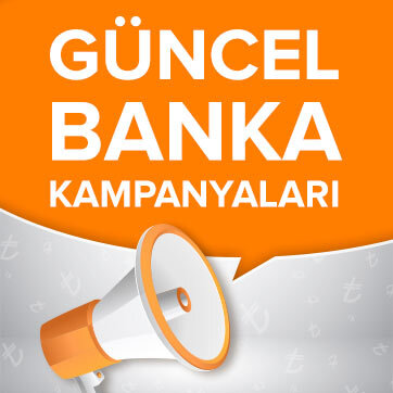 Kasım 2020 Banka Kampanyaları
