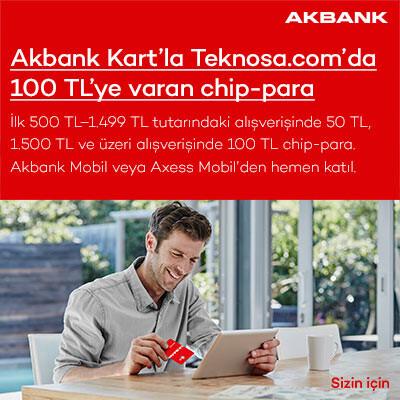 Akbank Kart ve Neo Kampanyası