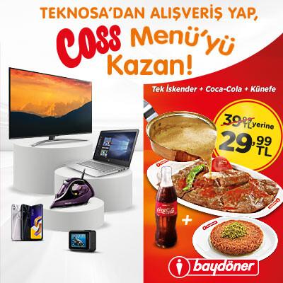 Baydöner Kampanyası