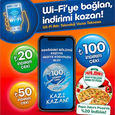 Kazi Kazan Kampanyasi