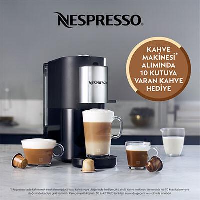 Nespresso Kampanyası