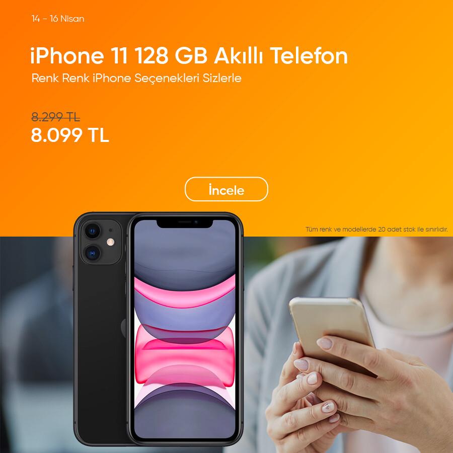 iPhone11Indırım140421