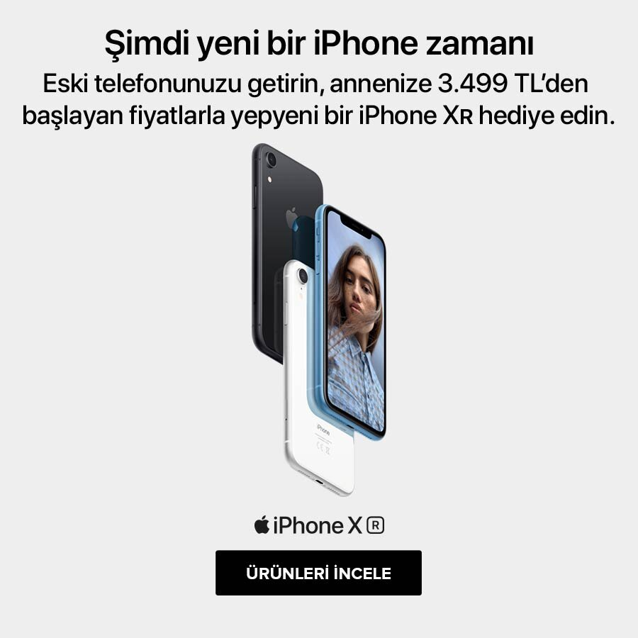 Buyback iPhone XR Banner