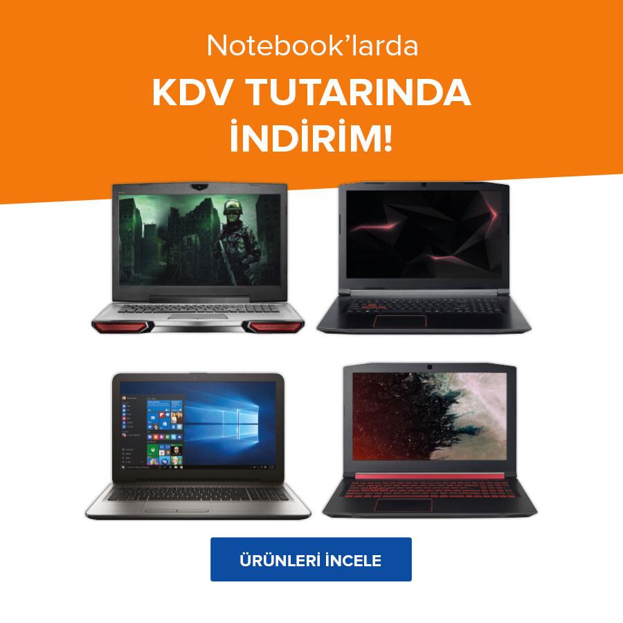 Notebook KDV 22-26