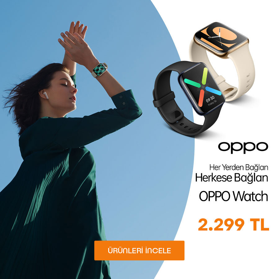 OPPOWATCH