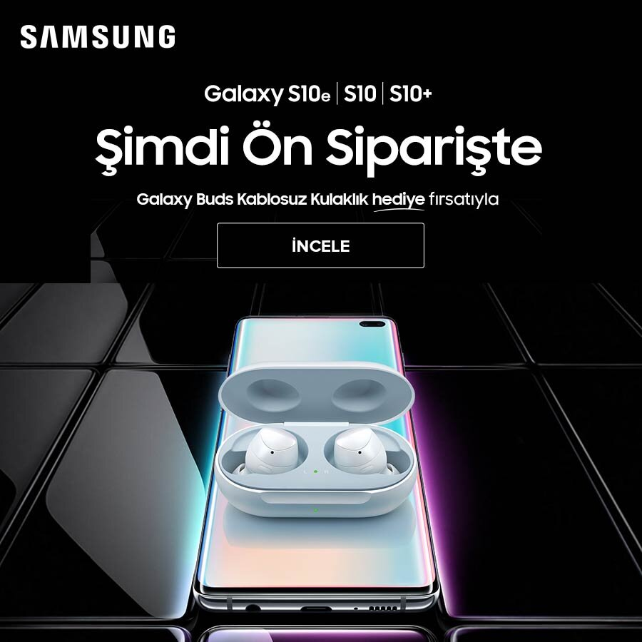 Samsung S10 Pages