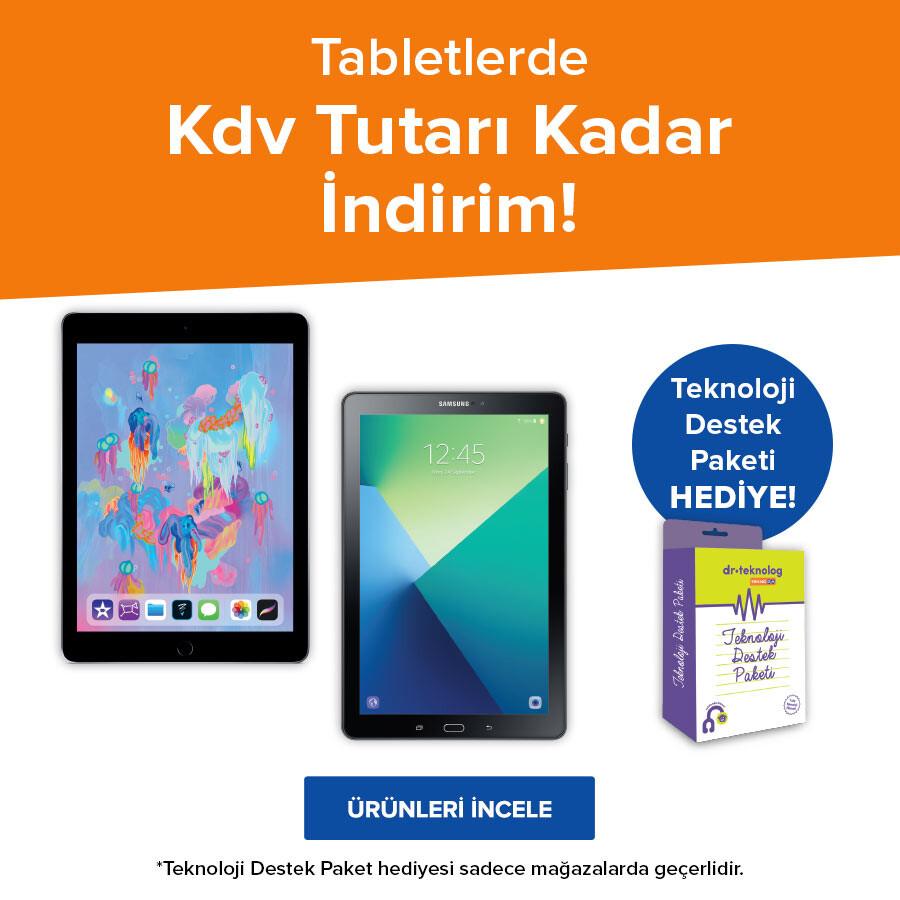 Tablet KDV