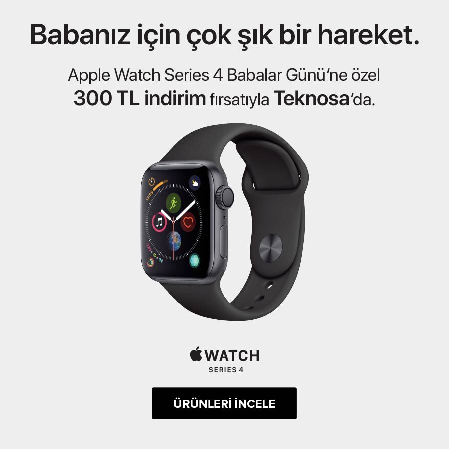 Apple Watch 300TL IND