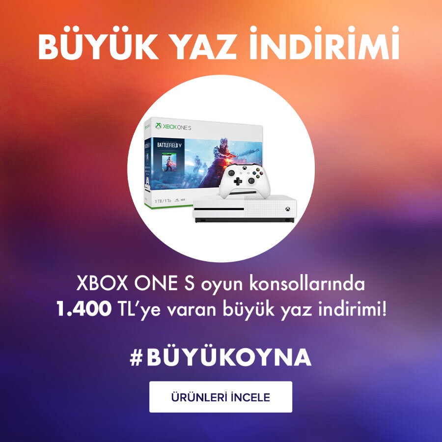 XBOX HAZİRAN