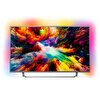 "Philips 55PUS7303/12 55"" 139 Ekran 3 Taraflı Ambilight Ultra İnce 4K Ultra HD Led Android TV"