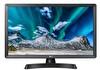 """LG 24TL510U-PZ 24"""" 61 Ekran Uydu Alıcılı HD LED Monitör TV Siyah ( OUTLET )"""
