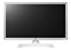 "LG 24TL510U-WZ 24"" 61 Ekran Uydu Alıcılı HD LED Monitör TV Beyaz"