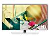 """Samsung 55Q70T 55"""" 138 Ekran 4K UHD QLED TV ( OUTLET )"""