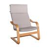 Adore Easy Relax CHR-101-AK-1 TV ve Dinlenme Koltuğu Kahve