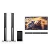 Sony HTRT4.CEL 5.1 CH 600W Soundbar Ev Sinema Sistemi