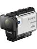 Sony FDR-X3000R 4K Aksiyon Kamera