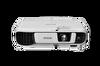 Epson EB-X41 1024X768 3.600 Lumen 15K Kontrast 10.000 Saat Lamba HDMI Projektör