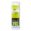 Philips She3010Gn/00 Kulakiçi Kulaklık Yeşil