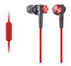 Sony Mdrxb50Apr Kırmızı Kulakiçi Kulaklık