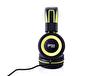 Preo My Sound Ms05 Kulaküstü Kulaklık - Neon Yeşil