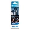 Philips Shq2405Bl/00 Sport Mikrofonlu Kulakiçi Kulaklık Mavi