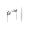 Philips She3855Sl/00 Mikrofonlu Kulak İçi Kulaklık - Gümüş