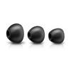 Philips She8105Bk/00 Mikrofonlu Kulak İçi Silikonlu Kulaklık - Siyah