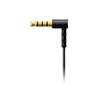 Philips She9105Bk/00 Mikrofonlu Kulakiçi Silikonlu Kulaklık - Siyah