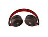 Preo My Sound Ms08 Kablosuz Mansonlu Bt Kulaküstü Kulaklık Kırmızı