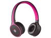 Preo My Sound Ms08 Kablosuz Mansonlu Bt Kulaküstü Kulaklık Pembe