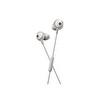 Philips She4305Wt/00 Bass+ Kulakiçi Mikrofonlu Kulaklık Beyaz
