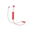 Sony Wıc300R.Ce7 Kablosuz Kulak İçi Kulaklık