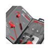 Preo My Sound Ms12 Bt Kulakiçi Kablosuz Spor Kulaklık Kırmızı