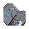Preo My Sound Ms12 Bt Kulakiçi Kablosuz Spor Kulaklık Mavi