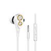 Preo My Sound MS35 Kulak İçi Kulaklık - Beyaz