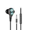 Preo My Sound MS35 Kulak İçi Kulaklık - Siyah - Mavi