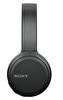 Sony WHCH510B.CE7 Kulak Üstü Mikrofonlu Kablosuz Kulaklık Siyah