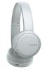 Sony WHCH510W.CE7 Kablosuz Beyaz Kulaküstü Kulaklık