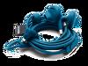 Urbanears Sumpan Control Talk Indigo Mavi Mikrofonlu Kulak İçi Kulaklık