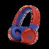 JBL JR310BT Bluetooth Çocuk Kulaklığı OE Kırmızı