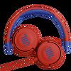 Jbl JR310 Kablolu Çocuk Kulaklığı OE Kırmızı