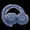JBL Tune 660 BT NC Wireless Kulaklık OE Mavi