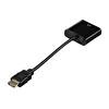 Hama HM.54569 Adaptör HDMI - Vga Dönüştürücü