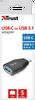 Trust 22627 USB-C to USB 3.1 Çevirici Adaptör