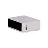 Goldmaster Waker Bluetooth Radyolu Alarm Saat (Sd Kart ) - Beyaz