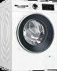 Bosch WNA254X0TR 10 Kg Yıkama/6 Kg Kurutma Beyaz Kurutmalı Çamaşır Makinesi