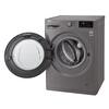 LG F2J5TNP7S A+++ Enerji Sınıfı 8 Kg 1200 Devir Gri Çamaşır Makinesi